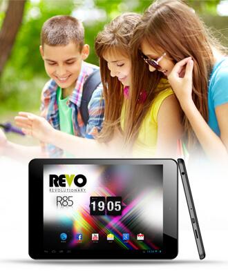 E-Boda Revo R85 - Comunica liber