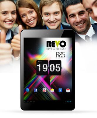 E-Boda Revo R85 - Un coechipier de succes