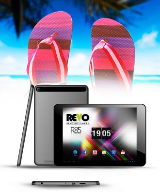 E-Boda Revo R85 - Foarte incapatoare