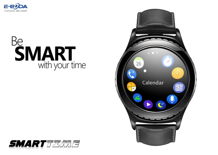 smart time 400 hr