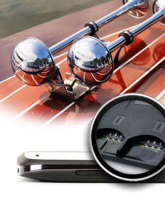 E-Boda Sunny V35 - Dual SIM